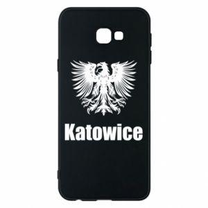 Phone case for Samsung J4 Plus 2018 Katowice