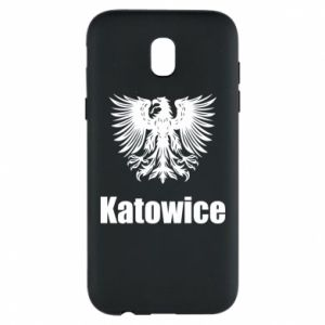 Phone case for Samsung J5 2017 Katowice