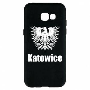 Etui na Samsung A5 2017 Katowice