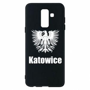 Etui na Samsung A6+ 2018 Katowice