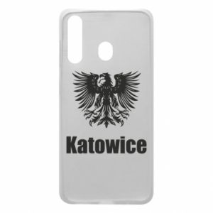 Phone case for Samsung A60 Katowice