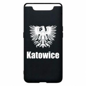Etui na Samsung A80 Katowice