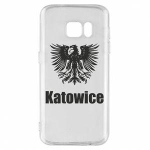 Phone case for Samsung S7 Katowice