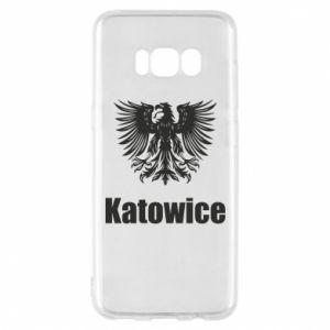 Etui na Samsung S8 Katowice