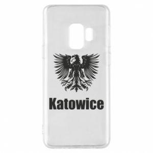 Etui na Samsung S9 Katowice