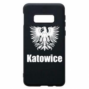 Phone case for Samsung S10e Katowice