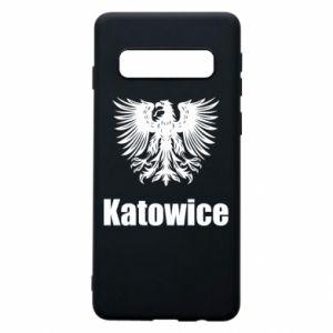 Phone case for Samsung S10 Katowice