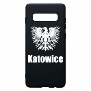 Etui na Samsung S10+ Katowice