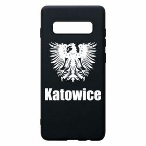 Phone case for Samsung S10+ Katowice
