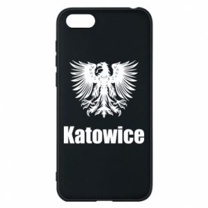 Phone case for Huawei Y5 2018 Katowice
