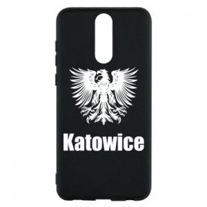 Etui na Huawei Mate 10 Lite Katowice