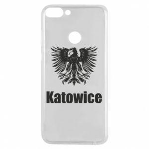 Phone case for Huawei P Smart Katowice