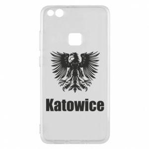 Phone case for Huawei P10 Lite Katowice