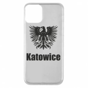 Etui na iPhone 11 Katowice