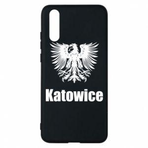 Etui na Huawei P20 Katowice