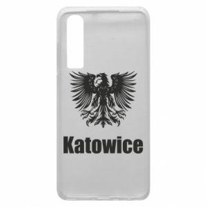 Phone case for Huawei P30 Katowice