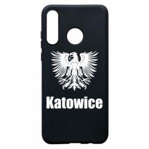 Phone case for Huawei P30 Lite Katowice