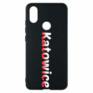 Etui na Xiaomi Mi A2 Katowice - PrintSalon