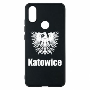 Etui na Xiaomi Mi A2 Katowice