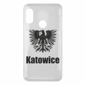 Phone case for Mi A2 Lite Katowice