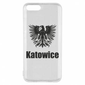 Etui na Xiaomi Mi6 Katowice