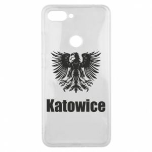 Etui na Xiaomi Mi8 Lite Katowice