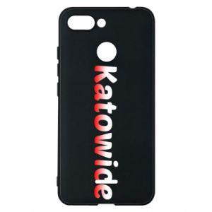 Etui na Xiaomi Redmi 6 Katowice - PrintSalon