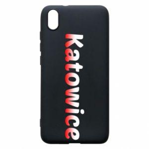 Etui na Xiaomi Redmi 7A Katowice