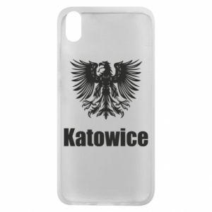 Phone case for Xiaomi Redmi 7A Katowice