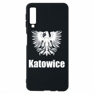 Phone case for Samsung A7 2018 Katowice