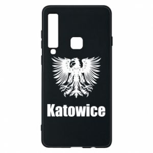 Phone case for Samsung A9 2018 Katowice