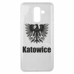 Samsung J8 2018 Case Katowice