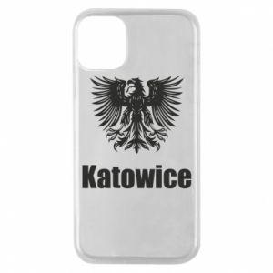 Etui na iPhone 11 Pro Katowice