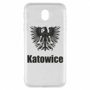 Samsung J7 2017 Case Katowice