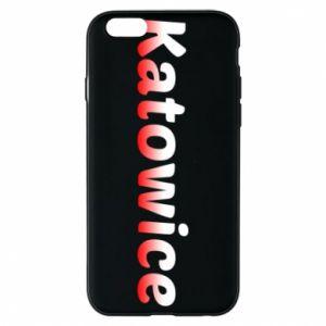 Etui na iPhone 6/6S Katowice
