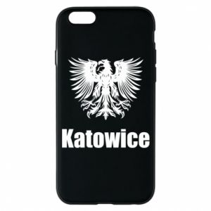 Phone case for iPhone 6/6S Katowice