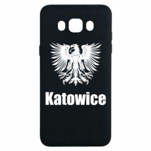 Samsung J7 2016 Case Katowice