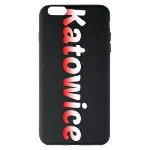 Etui na iPhone 6 Plus/6S Plus Katowice - PrintSalon
