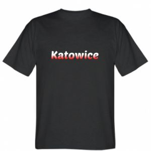 Koszulka Katowice - PrintSalon