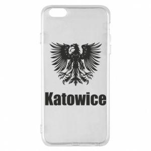 Etui na iPhone 6 Plus/6S Plus Katowice