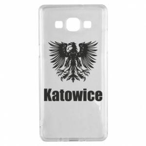 Samsung A5 2015 Case Katowice