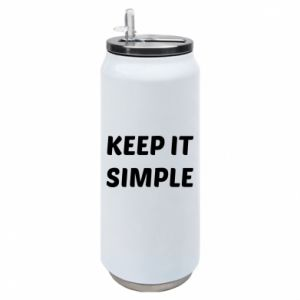 Thermal bank Keep it simple