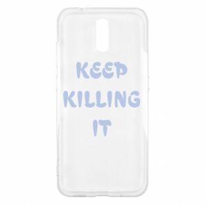Etui na Nokia 2.3 Keep killing it