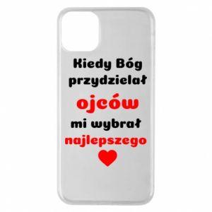 Etui na iPhone 11 Pro Max Kiedy Bóg
