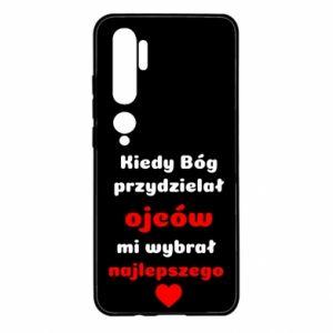 Etui na Xiaomi Mi Note 10 Kiedy Bóg