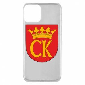 iPhone 11 Case Kielce coat of arms