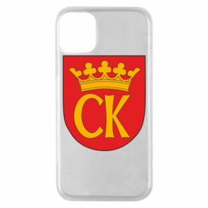 iPhone 11 Pro Case Kielce coat of arms