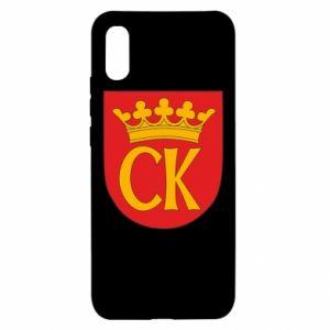 Xiaomi Redmi 9a Case Kielce coat of arms