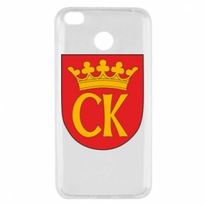 Xiaomi Redmi 4X Case Kielce coat of arms