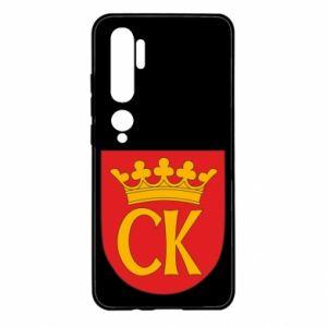 Xiaomi Mi Note 10 Case Kielce coat of arms